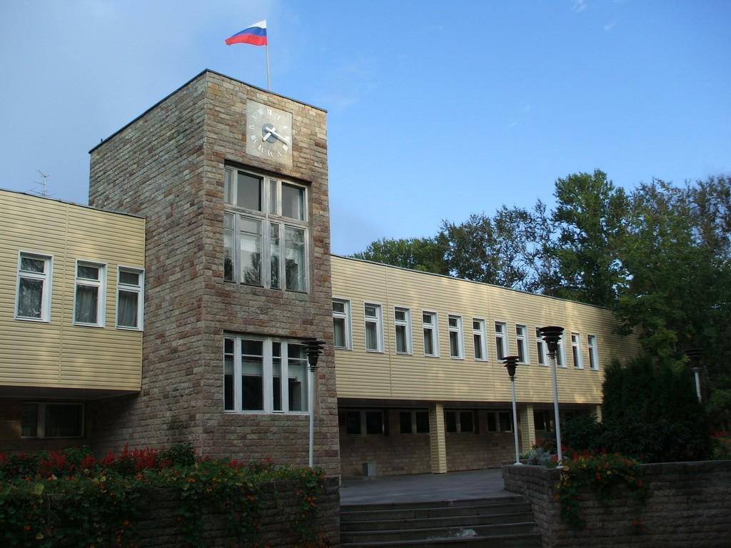 Контрольно счетный орган Волховского муниципального района